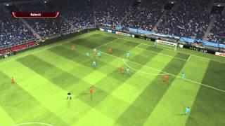 Pro Evolution Soccer 2015_20141219175931 Thumbnail
