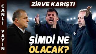 Süper Ligde Zirve Karıştı  Şampiyonlukta Kim Avantajlı?
