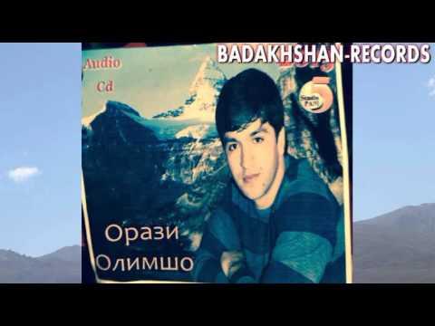 Pamir-music.Orazi Olimsho***MP3