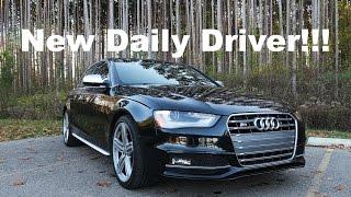 Audi S4 2016 Videos