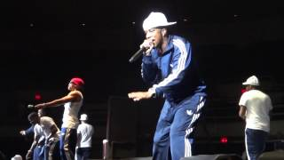 NEW EDITION: My Prerogative, Do Me!, Poison (band exit) LIVE in Hawaii!