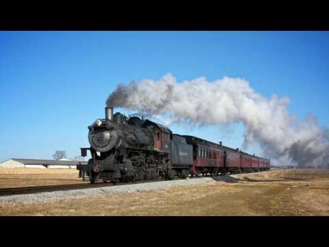 Fischia il treno - Canzone per bambini