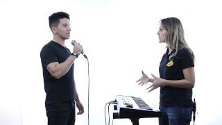Curso de Canto: Explorando a Voz
