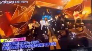 "Download Treasure ""BOY"" Japanese ver."