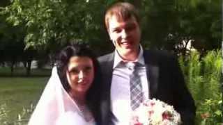 Видеосъемка на свадьбу. Свадебная видеосъемка. Съемка свадьбы. Отзыв. Инга и Руслан