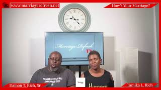 Marriage Refresh TV Live: Meet The Riches Part 2