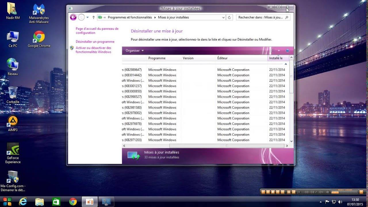windows 8.1 pro 32 bits francais startimes