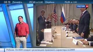 """АГИТАЦИЯ И ПРОПАГАНДА - """"АгитПроп"""" (16.05.2015)"""