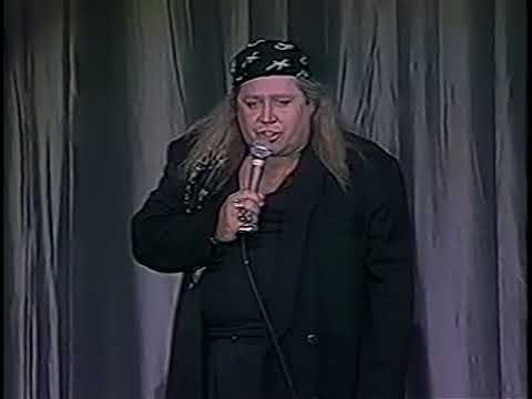 Sam Kinison - Live in Vegas