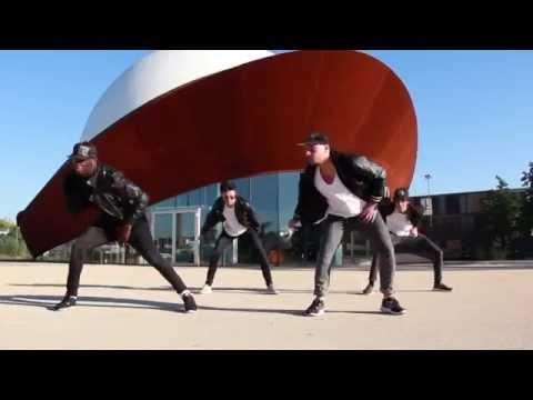 Shift K3y - Touch X Jean Paul Soumokil X Lost Boyz