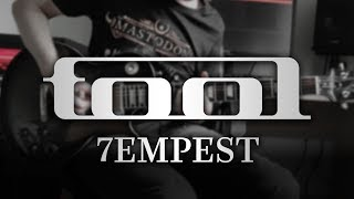 Download TOOL - 7empest (Guitar Cover with Play Along Tabs) Mp3 and Videos