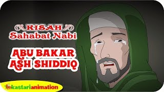 Video KEMULIAAN ABU BAKAR ASH-SHIDDIQ | Kisah Sahabat Nabi | Kastari Animation Official download MP3, 3GP, MP4, WEBM, AVI, FLV Oktober 2019