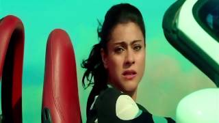 Download шахрукх кхан  и     каджол индийский клип под песню ae dil hai mushkil Mp3 and Videos