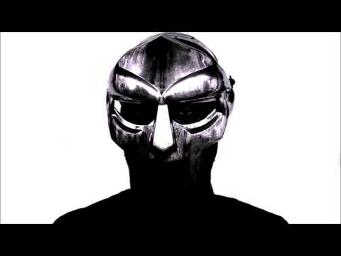 MF Doom- Figaro Instrumental