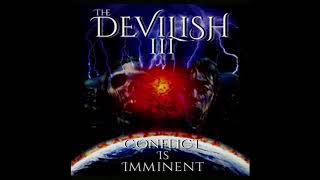DEVILISH TRIO - CONFLICT IS IMMINENT