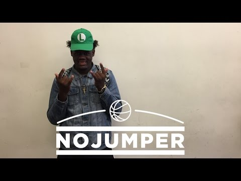 The Ugly God Interview - No Jumper