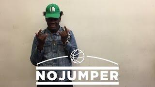 vuclip The Ugly God Interview - No Jumper