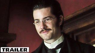 Stonehearst Asylum Trailer 2015 Deutsch