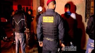 Aliados Por La Seguridad: Escuadrón de Emergencia Callao 08/09/2013