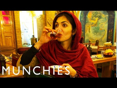 Persian Meatballs, Traditional Teahouses, And The Perfect Kebab: MUNCHIES Guide To Tehran (Part 2/3)