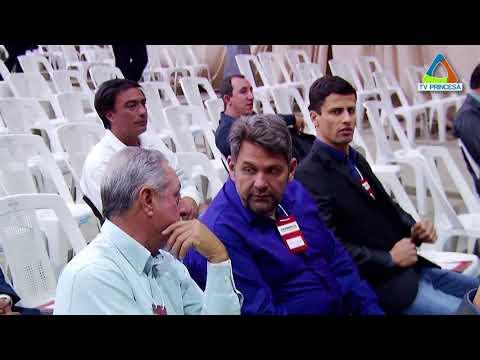 (JC 28/06/18) Varginha sedia oitavo Congresso Sul Mineiro de Municípios