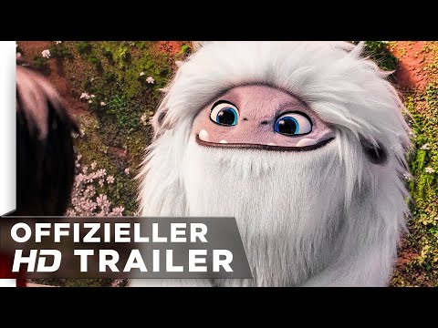 Everest - Ein Yeti will hoch hinaus - Trailer deutsch/german HD