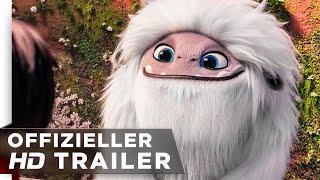 Everest - Ein Yeti will hoch hinaus - Trailer deutsch/german HD