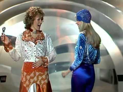 ABBA Waterloo Swedish version