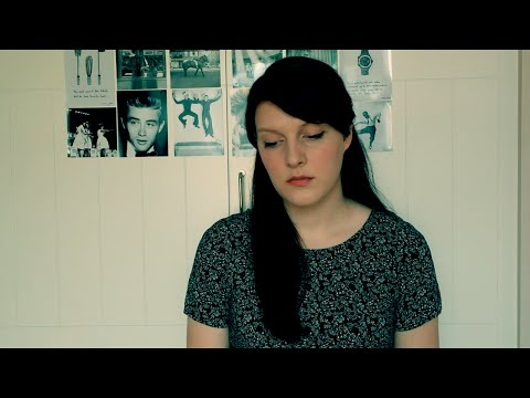 You by Keaton Henson (cover)
