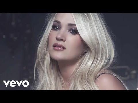 Carrie Underwood – Cry Pretty (Official Music Video)