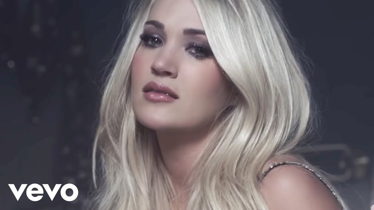 Carrie Underwood - Cry Pretty (Official Music Video) - YouTube