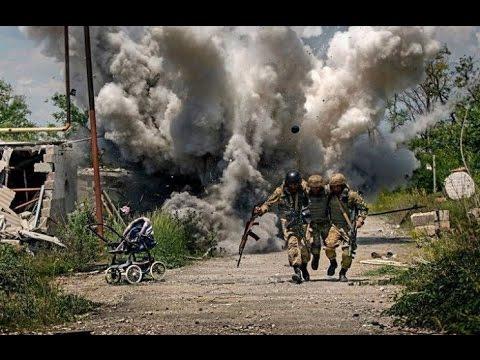 Війна на Сході України / АТО / ВДВ - YouTube