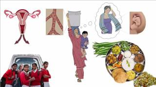 symptoms of anemia caused by iron deficiency in hindi