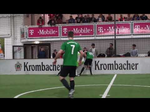 BUSINESS CUP - 2018 Hannover Finale