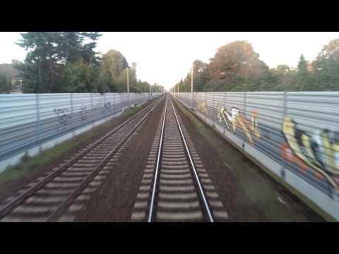 RB Hamburg - Bad Oldesloe