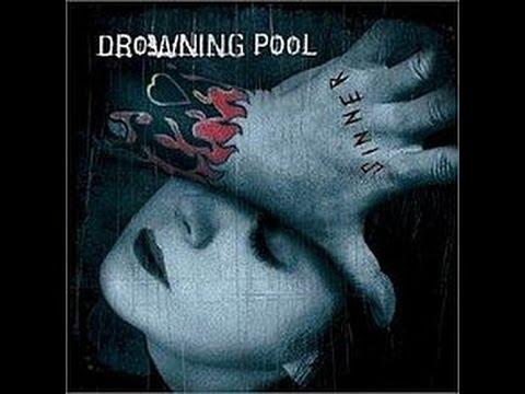 Drowning Pool - Sinner (Full Album) (1080p)