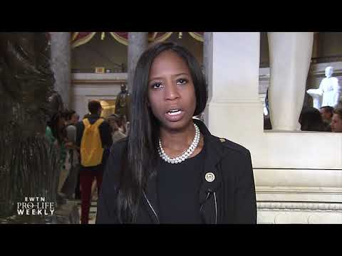 Representative Mia Love's Pro-Life Views