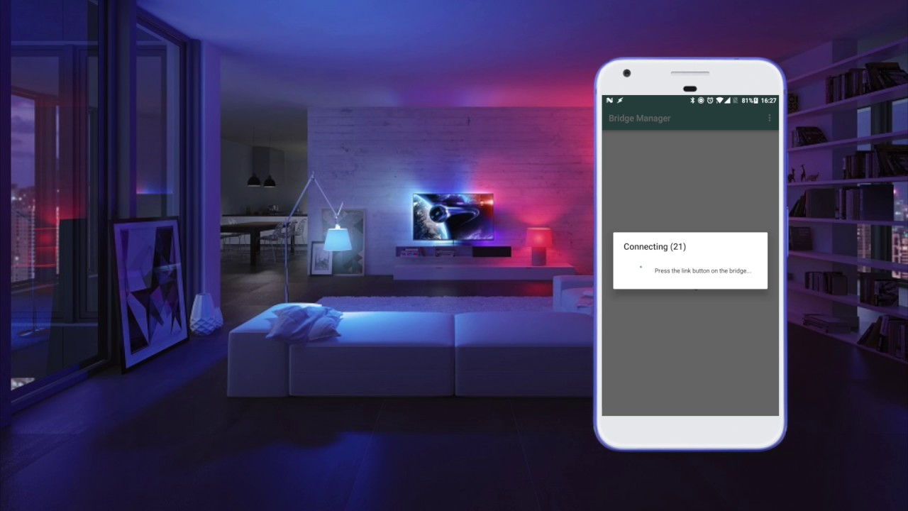 10 best Philips Hue apps for Android! - Android Authority