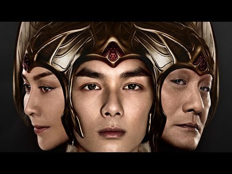 Why China's Most Expensive Movie Ever Bombed At The Box Office