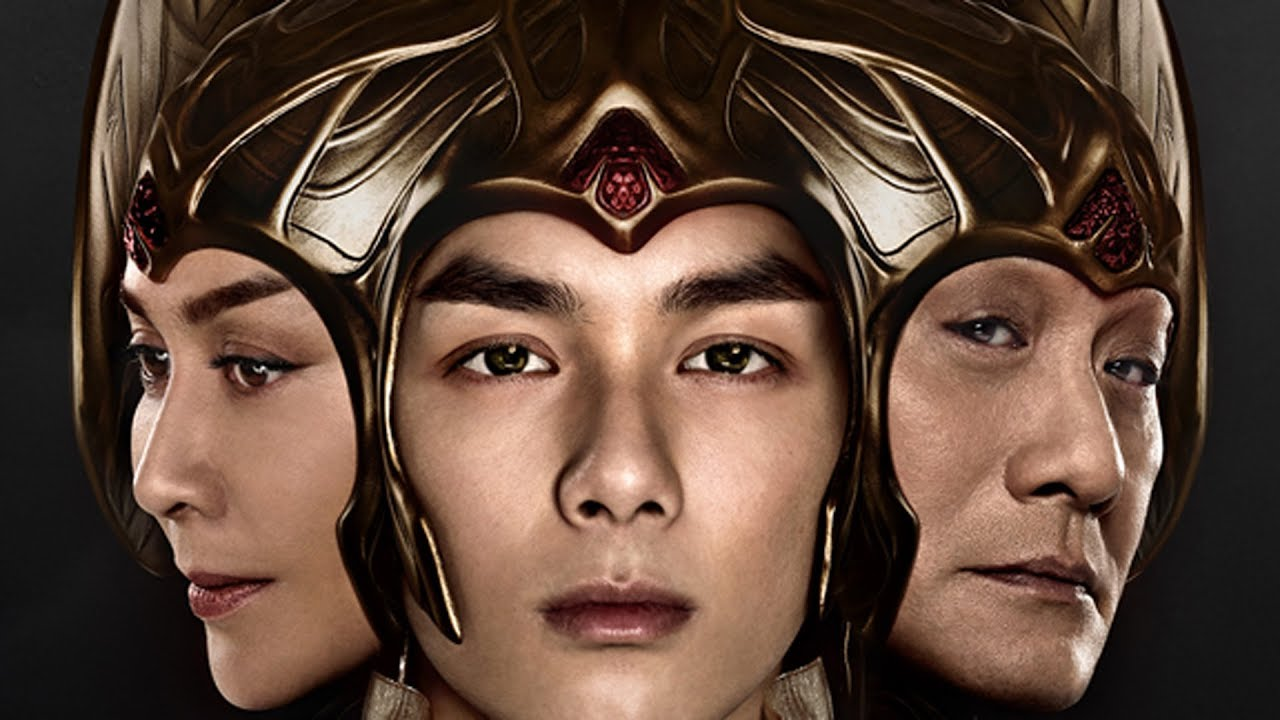 Why China\'s Most Expensive Movie Ever Bombed At The Box Office
