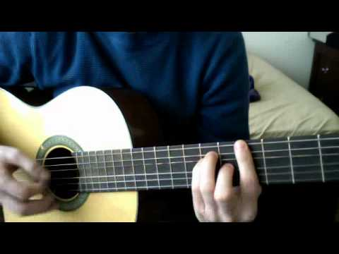 The Difference Between sus, 7, And sus7 Chords (Example: Asus, A7 ...