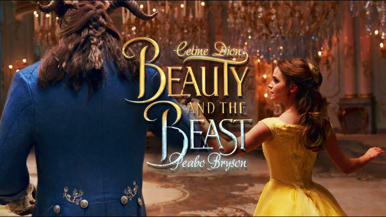 BEAUTY AND THE BEAST 2017 Dance Scene CLIP