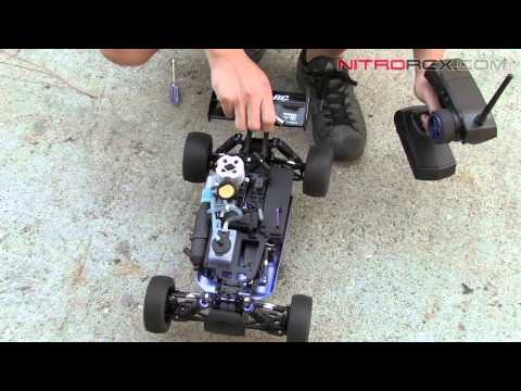 Nitrorcx Guide: How To Tune Your Nitro RC Car Engine