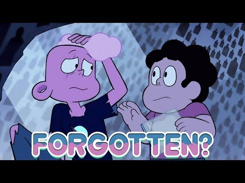 Why Steven Didn't Visit Lars [Steven Universe Analysis/Discussion] Crystal Clear