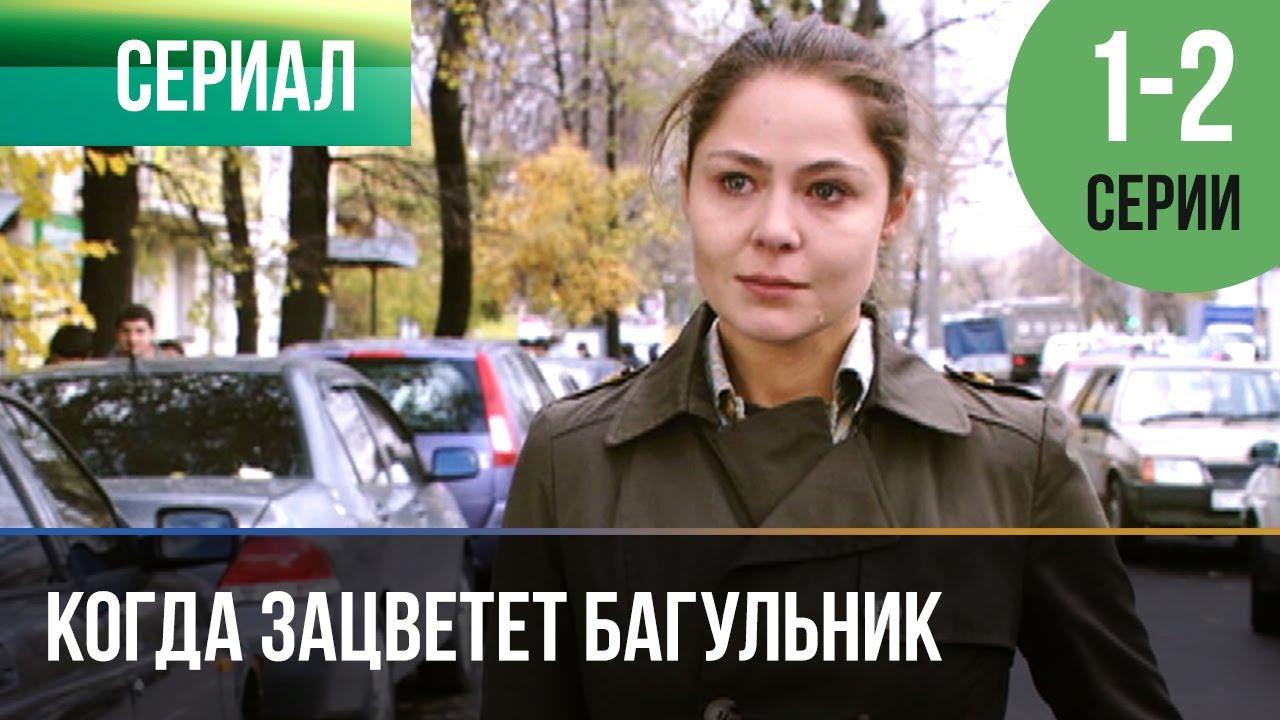 ▶️ Когда зацветет багульник 1 и 2 серия - Мелодрама   2010 - Русские мелодрамы