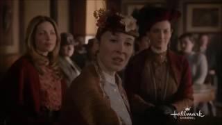 "WHEN CALLS THE HEART Christmas tribute ""Secret of Giving"" Reba McEntire Thumbnail"