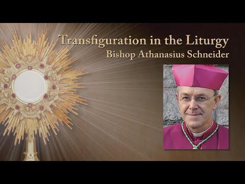 Transfiguration in the Liturgy