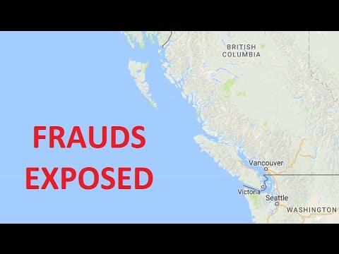 Dutchsinse Fukushima Radiation Fraud **EXPOSED**