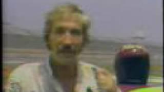 Marty Robbins Talks
