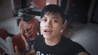 RFASVLOG - Kedatangan Trainer Muay Thai dari Thailand !!!!
